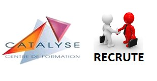 Catalyse recrutement